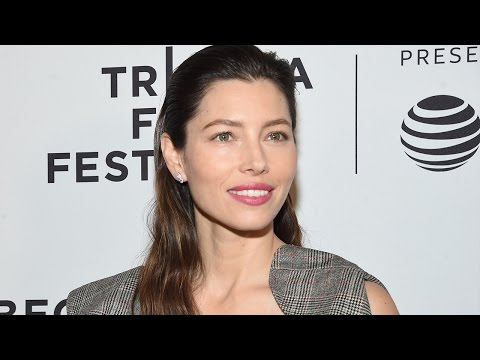EXCLUSIVE: Jessica Biel Praises Husband...