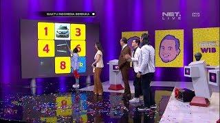 Bedu Seketika Kaget Mobilnya Dijadiin Hadiah Buat Tim Surya & Agung (4/4)