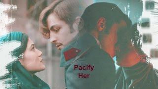 ✘Hilal & Leon & Yıldız ❖ Pacify Her    Vatanım Sensin 2017 Video