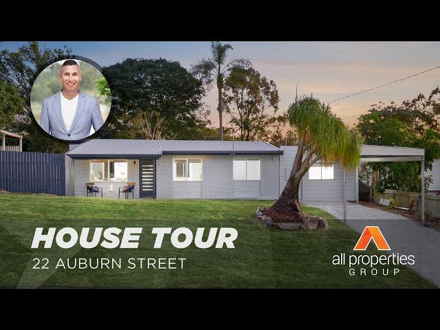 HOUSE TOUR | 22 Auburn Street Edens Landing