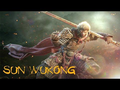 видео: smite - sun wukong build guide // Игра за sun wukong'a // Король обезьян