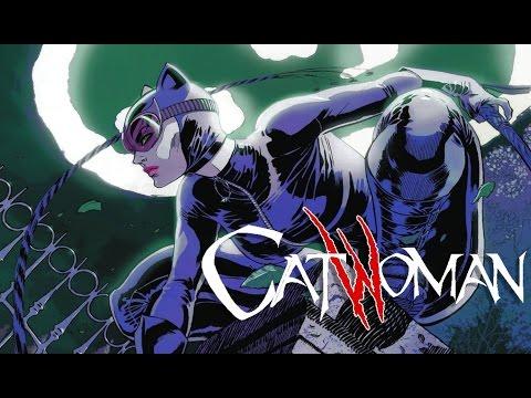 CATWOMAN (Gatubela)-HISTORIA,HABILIDADES,COMICS,PELICULAS Y JUEGOS