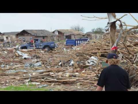 Place for Life Oklahoma Relief Trip Recap