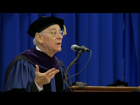 2015 Yale Law School Commencement Exercises