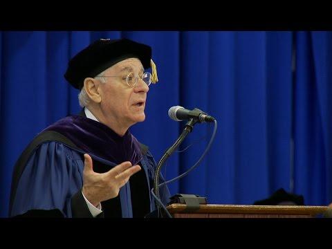 2015 Yale Law School Commencement Exercises
