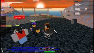 MEETING CHUCK NORRIS IN ROBLOX !!!!!!!!!!!!!!!!!!!!!!!!!!!!!!!!!!