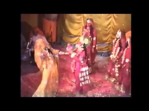 TASSA THUNDER : Folk Music from India to the Caribbean