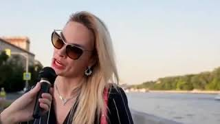 Смотреть видео Как живётся в Москве! онлайн