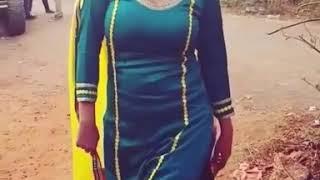 Punjabi pataka girl with big boobs and curvy body