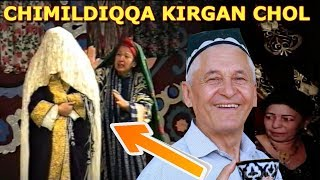 CHIMILDIQQA KIRGAN CHOL, 4 - QISM
