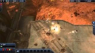 видео Supreme Commander 2 скачать торрент бесплатно (5.5 ГБ)
