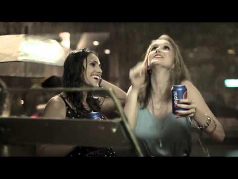 Pepsi  - Pode Ser Agora com David Luiz
