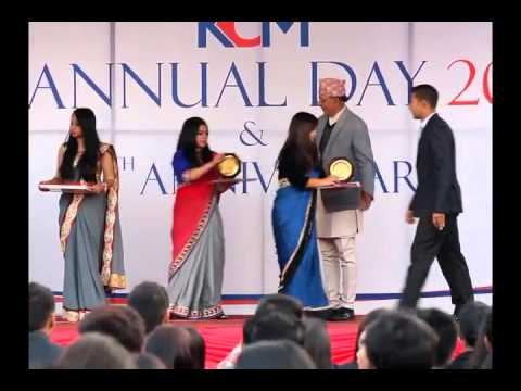 Preview: KCM Annual Day 2015