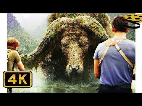 Фильм Конг: Остров черепа (Kong: Skull Island) - смотреть