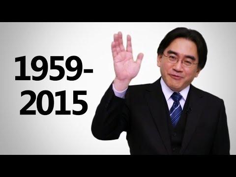 Nintendo President & CEO Satoru Iwata Passes Away - The Know