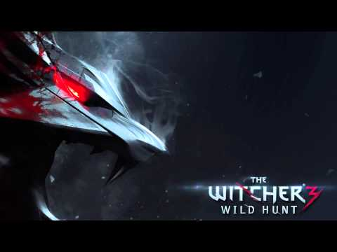 The Witcher 3 Title Theme - 1 hour loop of the first 48 seconds