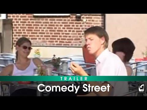 Comedy Street Staffel 3 (Trailer)