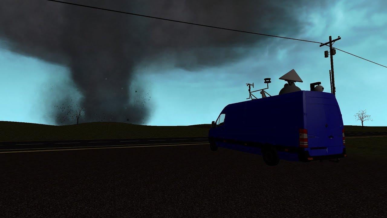 Gmod Storm Chasing S2E9: GMTH Tornado Map Series on minecraft tornado map, gmod tornado survival, gmod tornado chasers, garrys mod tornado map, gmod tornado game, gmod tornado mod, gmod tornado highway tiv,