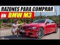 ¿ TE COMPRARÍAS EL BMW M3 ? | Supercars of Mike