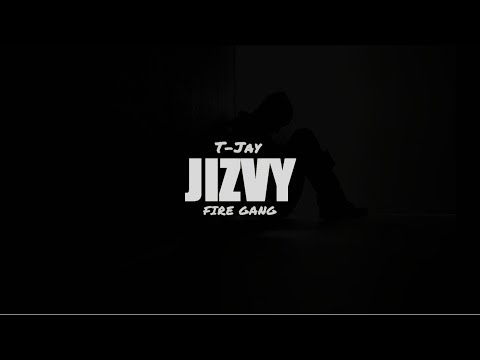 T-Jay - Jizvy (Official Lyrics Video)