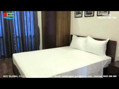 Hanoi Luxury Apartment For Rent