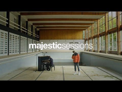 Jacob Banks - Unknown (To You) | Majestic Sessions