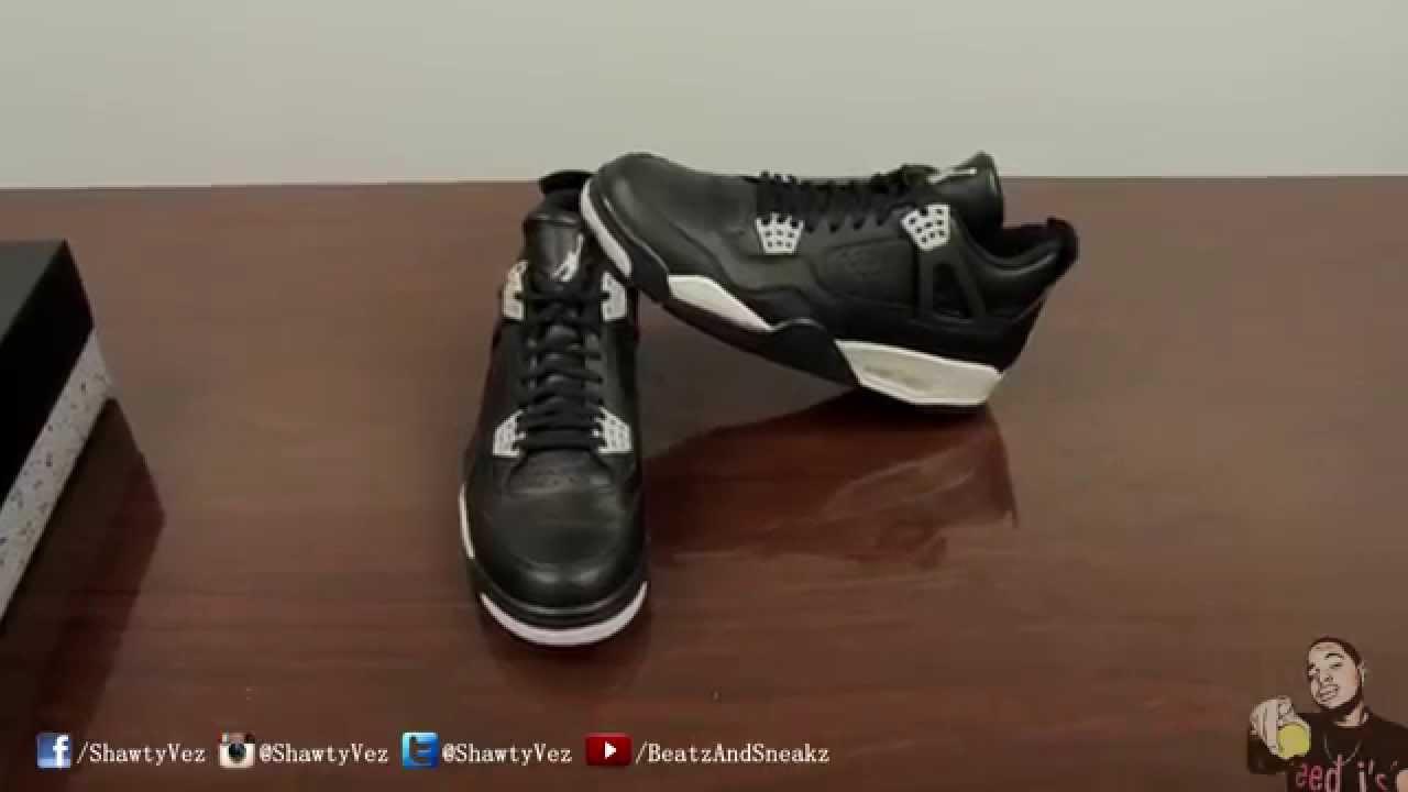 brand new a0295 c83e4 Air Jordan Retro 4