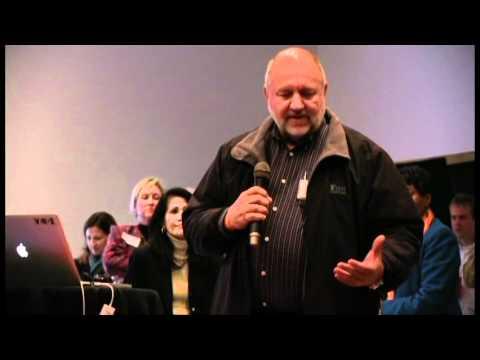 Startup Advice Video: David Becker Founder of First Internet Bank