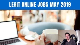10 Companies Hiring for Work-From-Home Jobs in May 2019