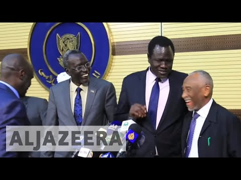 Sudan and South Sudan reach trade deal increasing oil produc