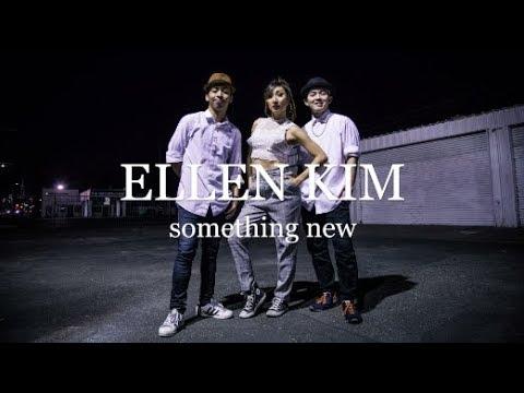 ELLEN KIM | SOMETHING NEW - Wiz Khalifa ft Ty Dolla $ign