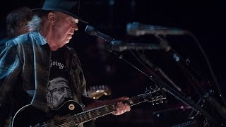 neil young and promise of the real cortez the killer live at farm aid 2017
