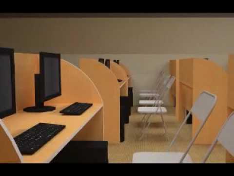 Ciber cabinas 13 - 4 6