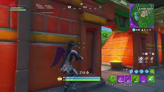 How not to get a win in fortnite
