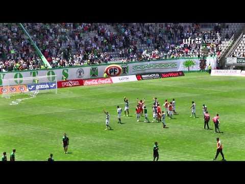 Deportes Temuco viajará a Venezuela en su debut por Copa Sudamericana | UFROVISIÓN