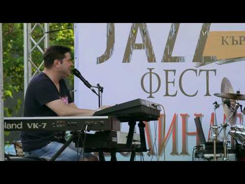 Level 42 Cover  Love Games And Mr Pink-Orpheus Valley Jazz Fest 2017