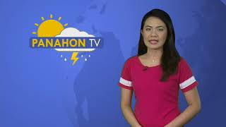 Panahon.TV  | September 21, 2017, 6:30PM
