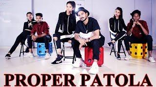 Proper  Patola | Dance Choreography | Pawan Rathore | Namaste England | Badshah & Diljit dosanjh