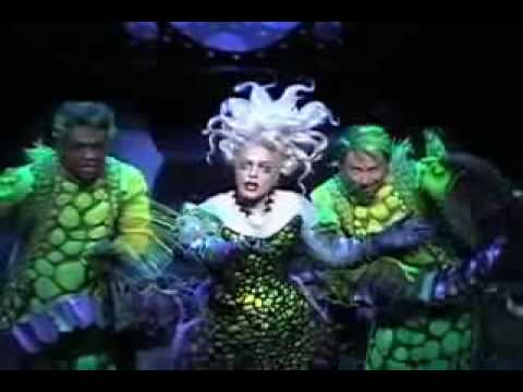 The Little Mermaid Pre-Broadway part 3