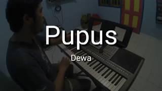 Pupus Dewa Piano Cover by Andre Panggabean