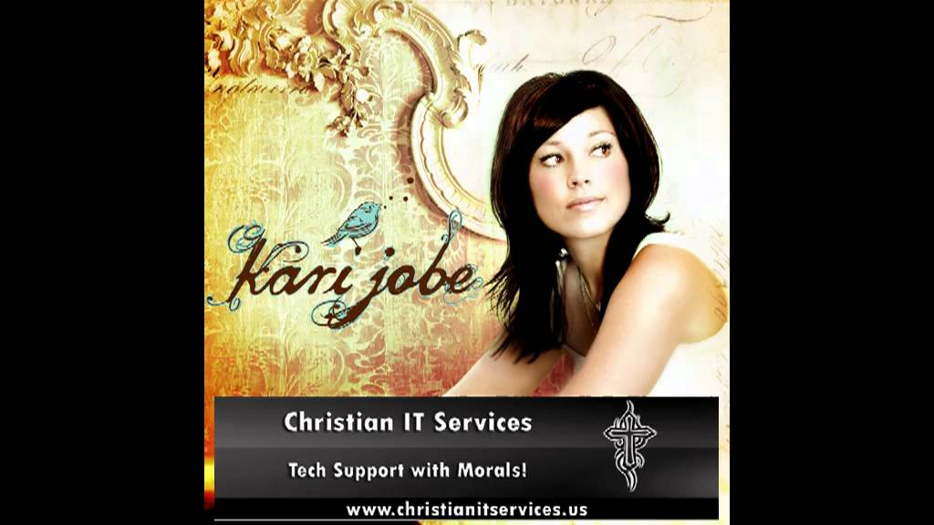 Kari Jobe No Sweeter Name Youtube