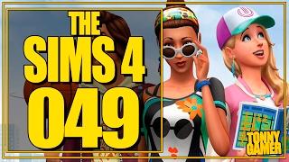 SUPER TELEVISÃO DO DEPUTADO!! - The Sims 4: VIDA NA CIDADE #049 - PC Gameplay PT-BR