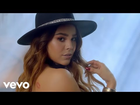 Danna Paola, HRVY - So Good