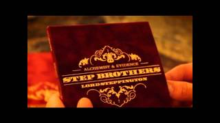 Step Brothers - NO HESITATION ft. Styles P