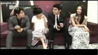 Super Junior: Siwon Rechazado  (Sub español)