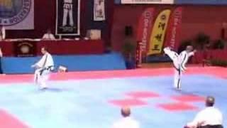 ITF Taekwon-do World Cup 2006