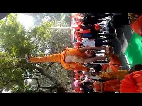 jhula jhulo re radha rani jhulane tera shyam aayo re krishna bhajan