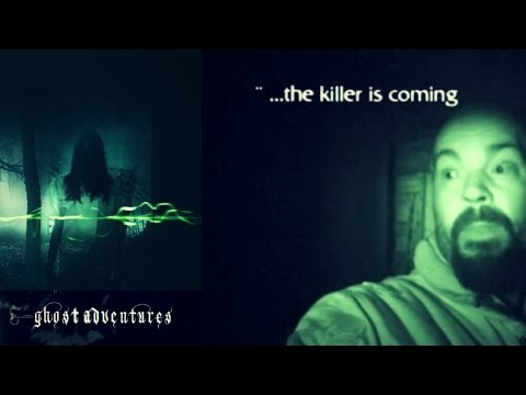 TOP 5 GHOST ADVENTURES  POLTERGEIST ACTIVITY
