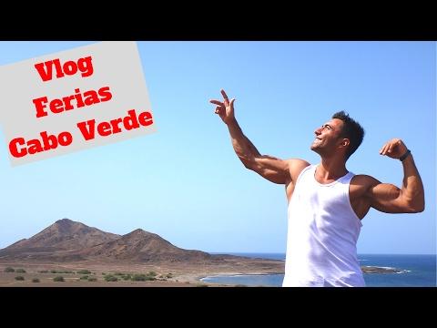 Vlog Style -  Ferias Cabo Verde Ilha do Sal