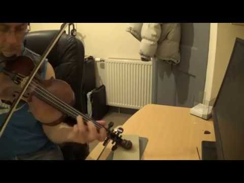 """Sophia"" ( Nerina Pallot )  Covered by Cristina and Phil"